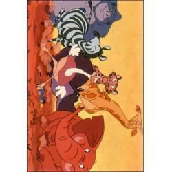 1994 Skybox The Lion King THE GETAWAY #11