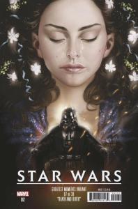 Star Wars #62 Greatest Hits Variant (Marvel, 2019) NM