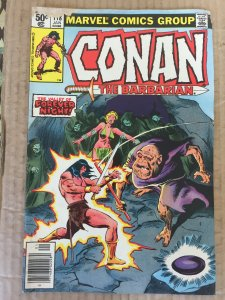 Conan the Barbarian #118 (1981)