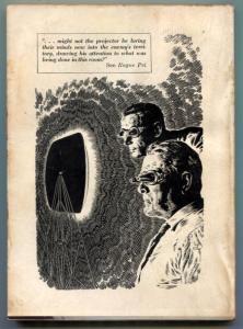 Amazing Stories August 1962- Schomburg- Gateway to Strangeness