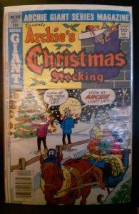 Archie Giant Series Magazine #512 (1981)