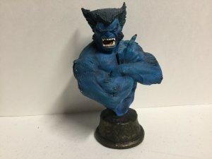 The Beast Bust Randy Bowen Sculpt 4927/5000 Bowen Designs Missing Box