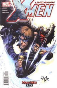 Uncanny X-Men (1981 series) #424, NM (Stock photo)