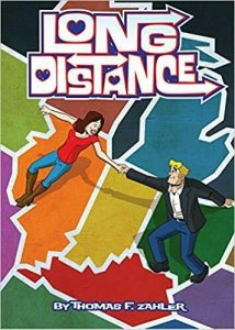 Long Distance TPB #1 VF/NM; IDW | save on shipping - details inside
