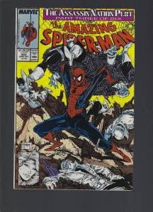 The Amazing Spider-Man #322 (1989)