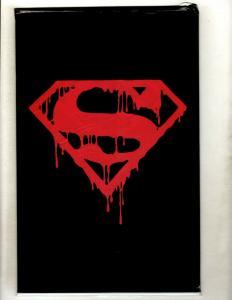 Superman # 75 NM DC Comic Book Death Of Superman Sealed In Poly-Bag J370
