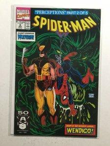 Spider-Man 9 Near Mint Nm Marvel