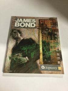 James Bond Octopussy Oversized SC Titan Books B8