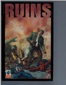 Ruins #1 (1995)