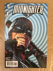 Midnighter #1