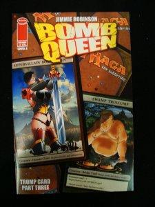 Bomb Queen #3 Cover B