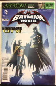 Batman and Robin #17 (2013)