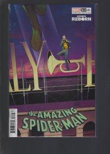 Amazing Spider-Man #63 Variant