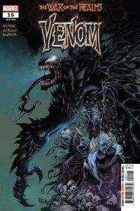 Venom (2018 series) #15, NM + (Stock photo)