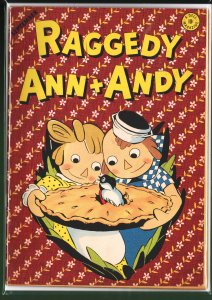 Raggedy Ann and Andy #4 (1946)