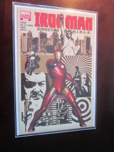Iron Man (2005 4th Series) #15B - 9.0 - 2007