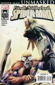 FRIENDLY NEIGHBORHOOD SPIDER-MAN (2005 Marvel Comics) #16