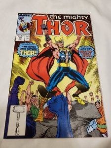 Thor 384 VF/NM