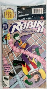 Robin II: Jokers Wild - FOUR PACK