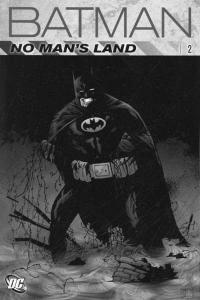 Batman: No Man's Land Trade Paperback #2, NM + (Stock photo)