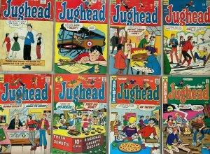 Vintage jughead archie comic lot 26 different