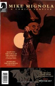 Mike Mignola: A Comics Sampler #1 VF/NM; Dark Horse   save on shipping - details