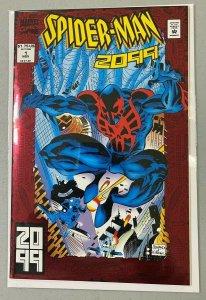 Spider-Man 2099 set:#1-46 + Annual 8.5 VF+ 1st series (1992-96)