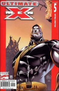 Marvel ULTIMATE X-MEN (2000 Series) #5 NM