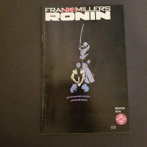 Frank Miller's RONIN-Book 6