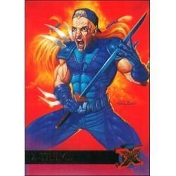 1995 Fleer Ultra X-Men ADAM X #54