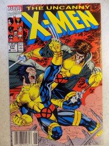 The Uncanny X-Men #277