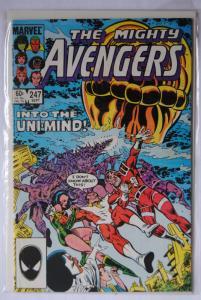 The Avengers, 247
