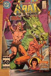 Arak Son of Thunder 47 VF/NM