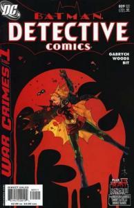 Detective Comics (1937 series) #809, NM + (Stock photo)