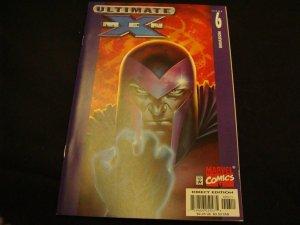 Ultimate X-Men #6 (2001) JW321