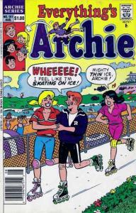 Everything's Archie #151, VF (Stock photo)