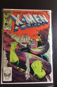 The Uncanny X-Men #176 (1983)