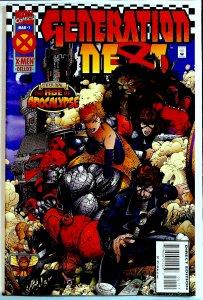 Generation Next #1 (1995)