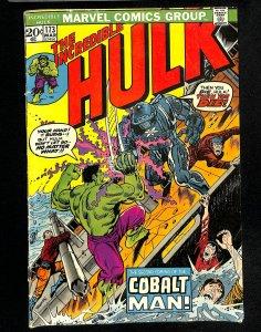Incredible Hulk (1962) #173