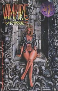 Vampire Verses, The #1 (2nd) VF/NM; CFD | save on shipping - details inside