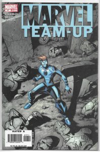 Marvel Team-Up   vol. 3   #17 FN (League of Losers 3)
