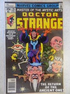 DOCTOR STRANGE # 26
