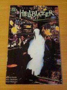 Hellblazer #47 ~ NEAR MINT NM ~ (1991, DC Comics)