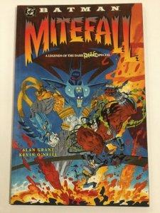 Batman: Mitefall Near Mint Nm Prestige Dc