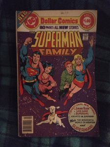 The Superman Family #182 VF