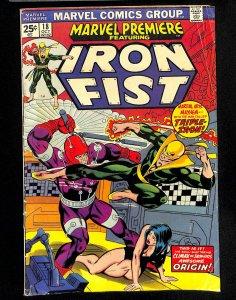 Marvel Premiere #18