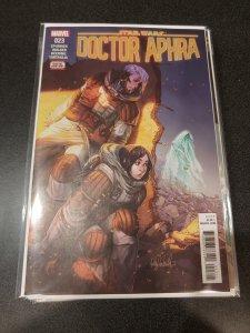 Star Wars: Doctor Aphra #23 (2018)