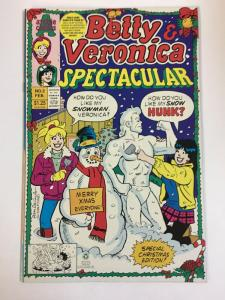 BETTY & VERONICA SPECTACULAR (1992)2 VF-NM Feb 1993 COMICS BOOK