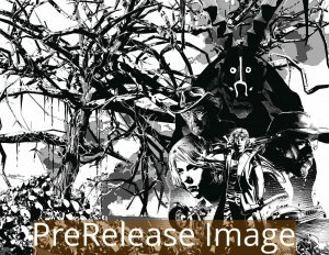 GRENDEL KY (2020 AWA) #1 VARIANT CVR B DEODATO JR PRESALE-09/02