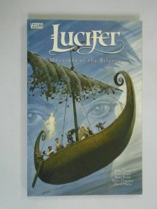 Lucifer TPB #6 SC 6.0 FN (2004 2nd printing)